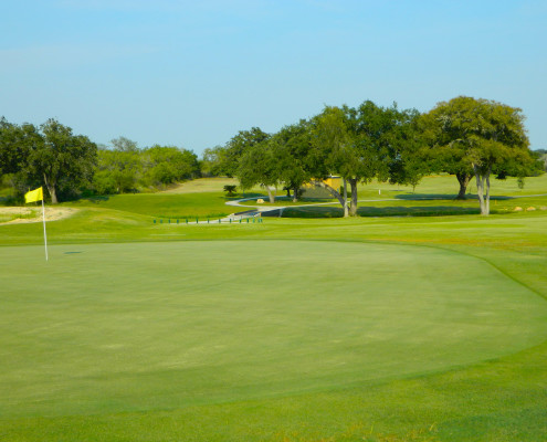 golf course san antonio rv park