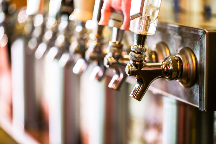 best beers on tap