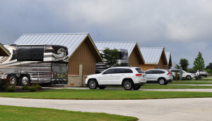 rv park reservations