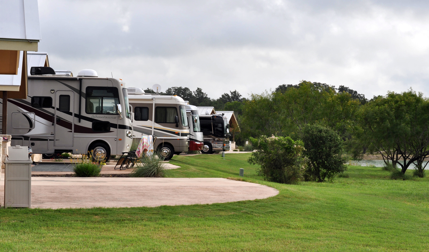 Alsatian Resort Luxury Rv Resort Amp Rv Park San Antonio Tx