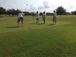 golf packages san antonio