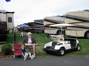 rv rallies and groups